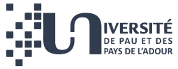 universite de pau logo 0 | Invest in Pau