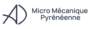 ad micro mecanique pyreneenne logo | Invest in Pau